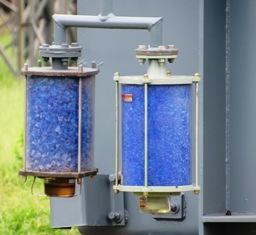 Silica Gel Breather Of Transformer Electricalunits Com