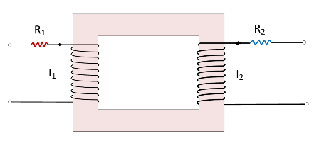 Equivalent Resistance of single phase Transformer