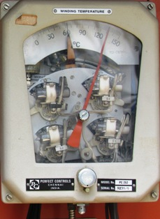 WTI and OTI of Transformer | Electricalunits com